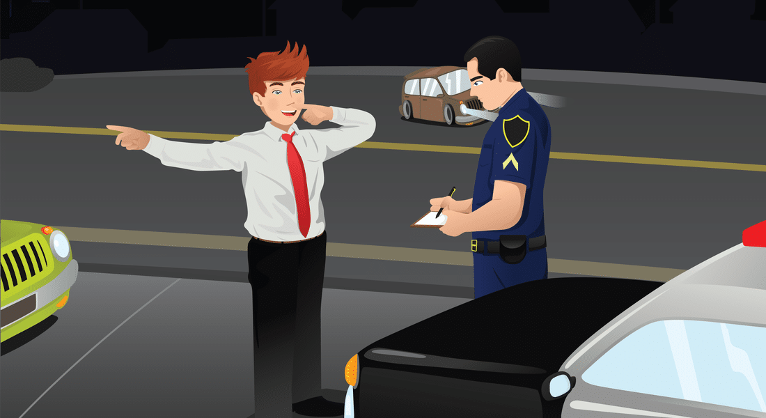 DUI Pre-Arrest Screening