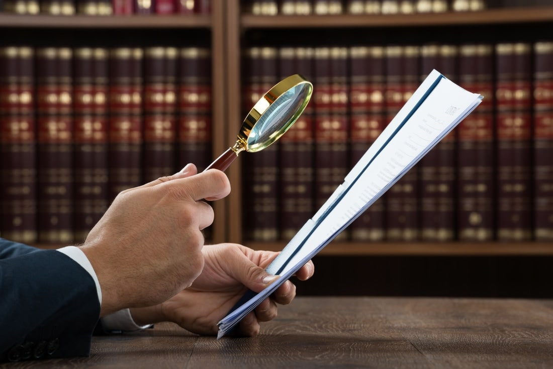 Felony Expungement/Vacating Lawyer Vancouver, WA