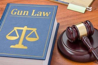 Gun Lawyer Vancouver, WA