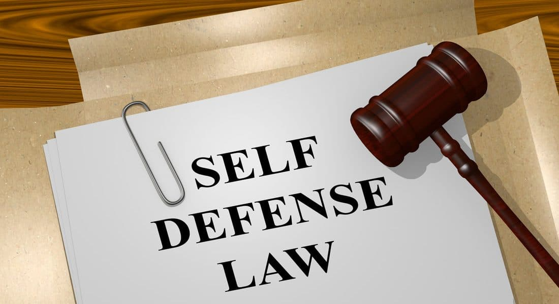 Self-Defense Law