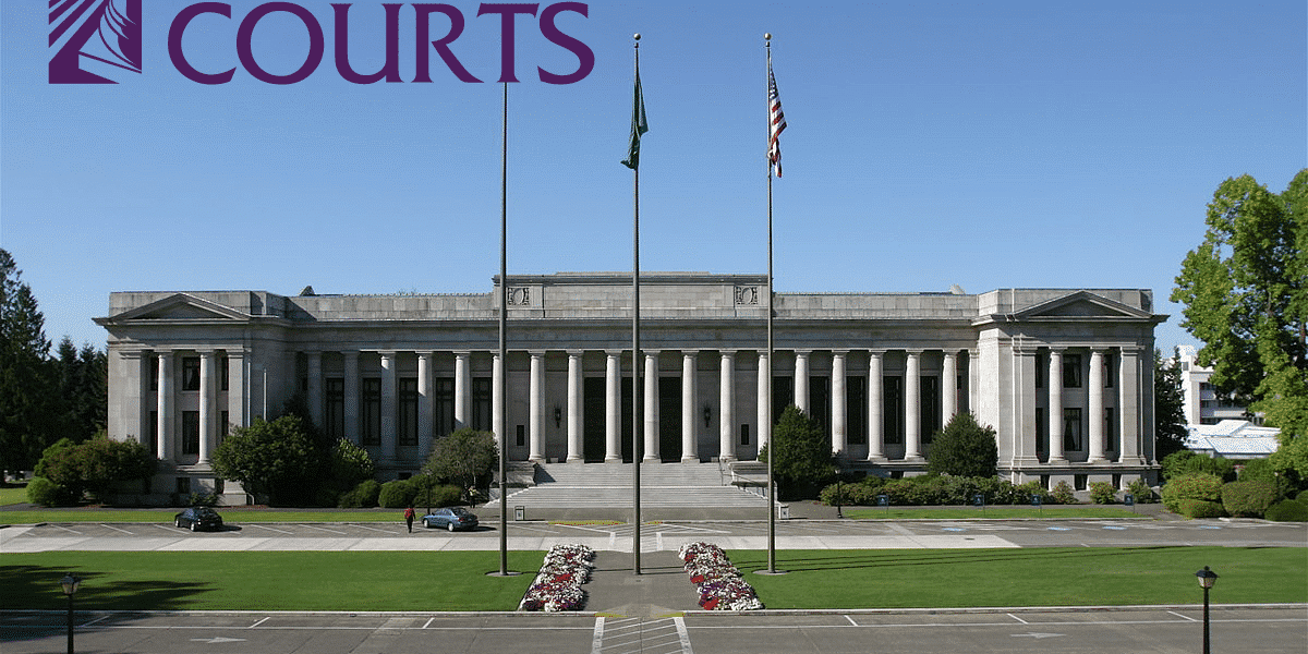 Washington State Courts