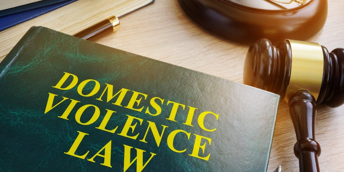 New Domestic Violence Law in Washington State in 2020